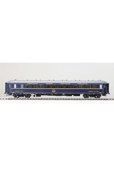 LSM 49215 Вагон пассажирский WL Zo CIWL 1956 Epoche III 1/87