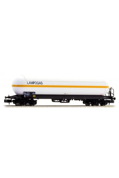 LSM 60139 Вагон Uas Lampogaz SNCF Epoche IV 1/160