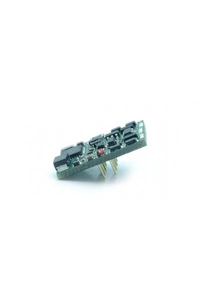 Lenz 10330 Декодер Silber DCC 8-pin NEM 652