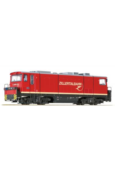 Liliput 142101 Тепловоз D13, Zillertalbahn PRIVAT Epoche V H0e