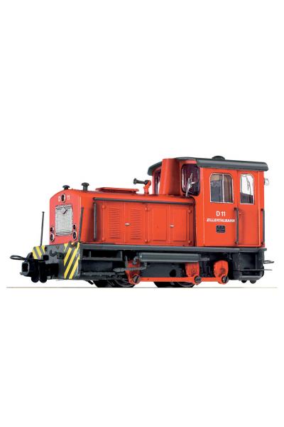 Liliput 142120 Тепловоз MV15 D11 Zillertalbahn PRIVAT Epoche V H0e