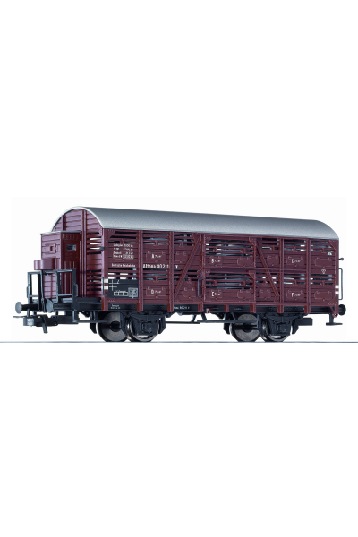 Liliput 235104 Вагон грузовой 80/211 Altona DRG Epoche II 1/87