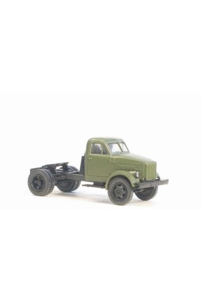 MM 34230 Автомобиль ГАЗ-51П седельный тягач армейский 1/87