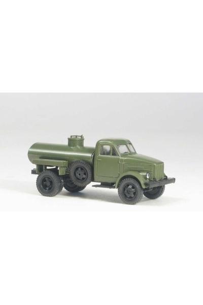 MM 36290 Автомобиль ГАЗ-51 АТЗ-2,2 топливозаправщик армейский 1/87