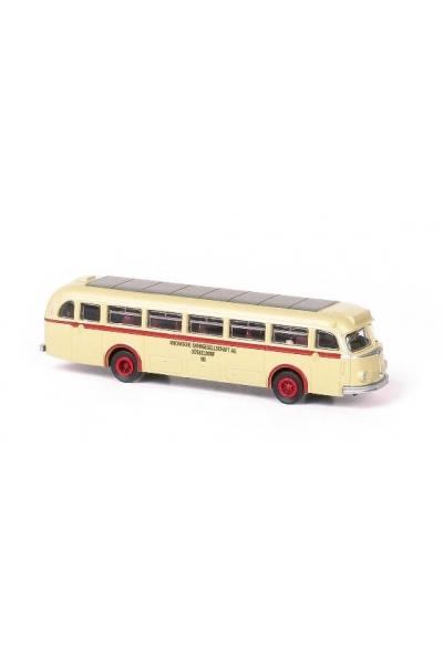 Minis 3510 Автобус MB O 320H Omnibus Rheinbahn 1/160
