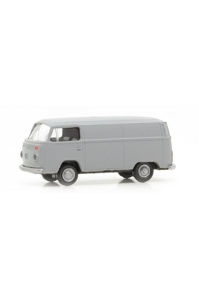 Minis 3841 Автомобиль VW Kastenbus T2 1/160