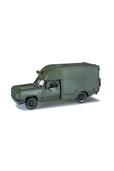 Minitanks 700610 Dodge M 880 1,25 4x4 Saniko US-Army 1/87
