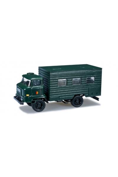 Minitanks 744249 IFA L 60 NVA 1/87