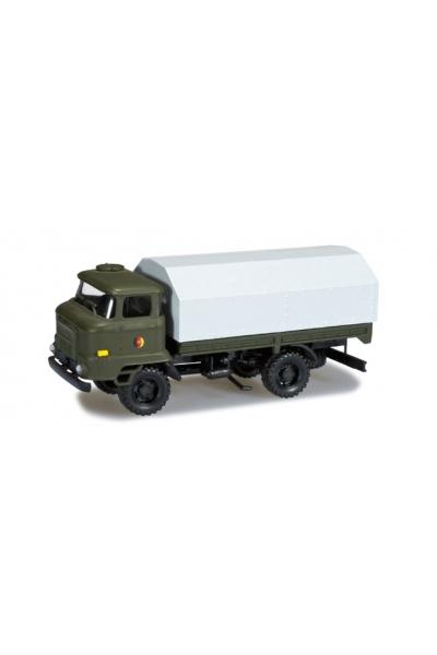 Minitanks 744393 IFA L 60 NVA 1/87