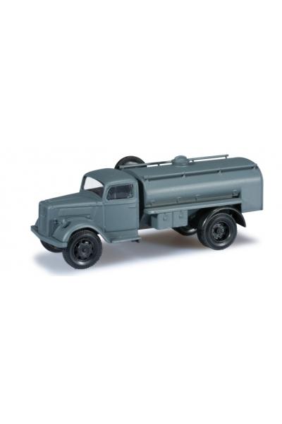 Minitanks 744720 Opel Blitz Tank Wehrmacht 1/87