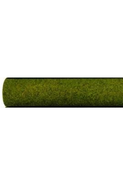 Noch 00270 Трава коврик газон с цветами 120х60см
