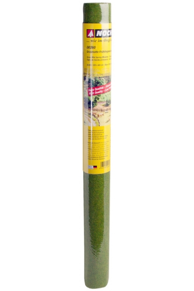 Noch 00300 Трава коврик весенний луг 240х120см