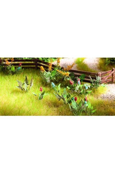 Noch 14056 Полевые растения 17шт 1/87