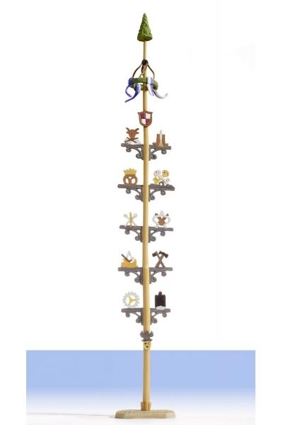 Noch 14890 Набор аксессуаров майское дерево 1/87