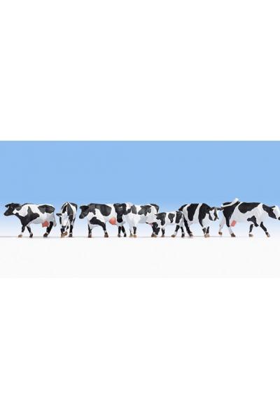 Noch 15725 Коровы 1/87