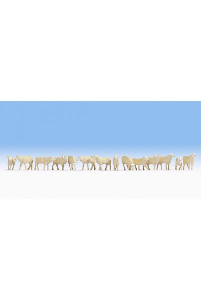 Noch 15749 Овци 1/87
