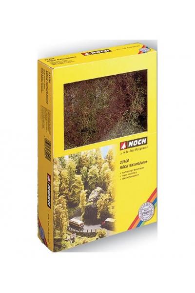Noch 23100 Стволы деревьев природный материал 10шт