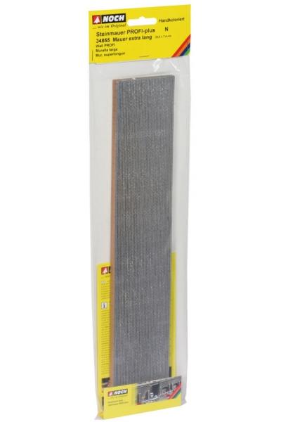 Noch 34855 Стена подпорная обработанный камень 36.9Х7.4см 1/160