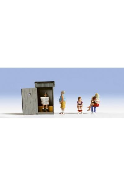 Noch 36560 Туалетные истории 1/160