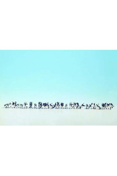 Noch 37161 Коровы чёрно-белые XL 1/160