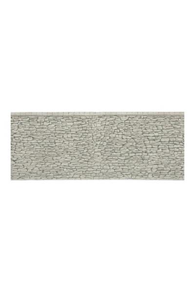 Noch 58064 Стена подпорная необработанный камень 33х12,5см 1/87