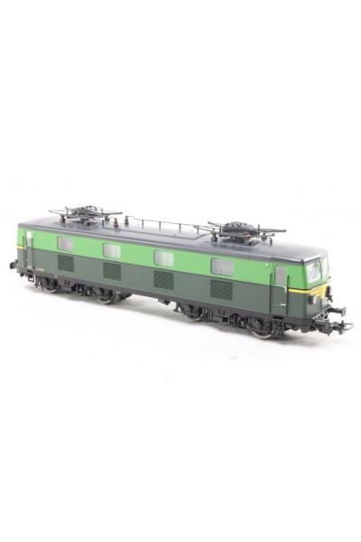 Piko 96542 Электровоз Serie 120 ЗВУК DCC SNCB Epoche III 1/87