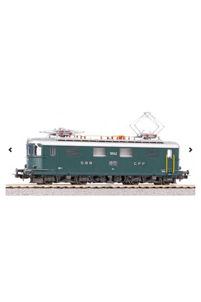 Piko 96874 Электровоз Re 4/4 I SBB Epoche IV 1/87