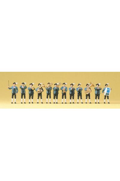 Preiser 10250 Баварский оркестр 1/87