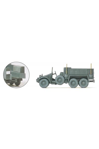 Preiser 16552 Артеллерийский тягач 1/87