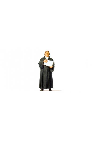 Preiser 28215 Мартин Лютер 1/87