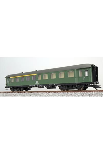 ESU 36105 Вагон пассажирский ADyse 641 81-11 008 DB Epoche IV 1/87