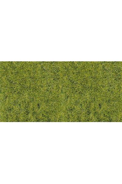 R-LAND 43368 Имитация травы (флок) светло зелёная 5-6мм 50гр 1/0/H0/TT/N/Z