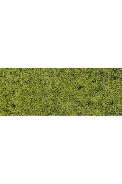 R-LAND 43376 Имитация травы (флок) светло-зелёная 10мм 50гр 1/0/H0/TT/N/Z