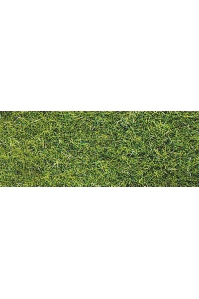 R-LAND 43377 Имитация травы (флок) тёмно-зелёная 10мм 50гр 1/0/H0/TT/N/Z