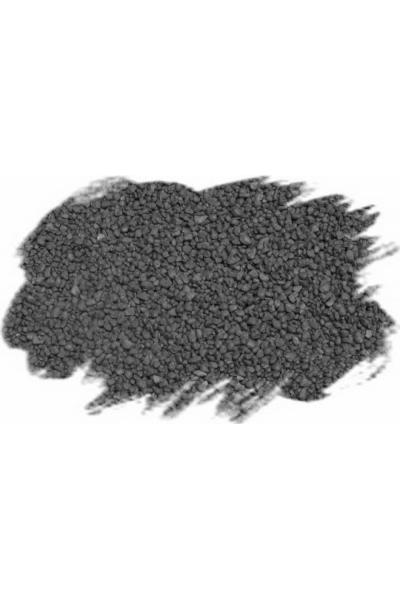 R-LAND 57026 Гравий модельный тёмно-серый 750гр H0/ТТ