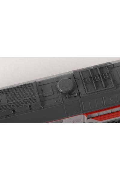 Roco 73817 Тепловоз М62-1565 РЖД Эпоха V-VI 1/87