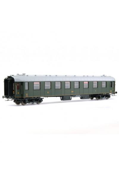 Ree VB275 Вагон пассажирский A3B5yfi 3020 MIDI Epoche II 1/87