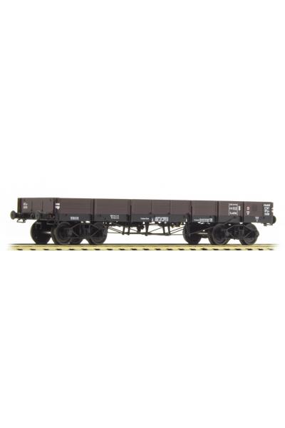 Ree WB497 Вагон NTyw 136318 SNCF Epoche II 1/87