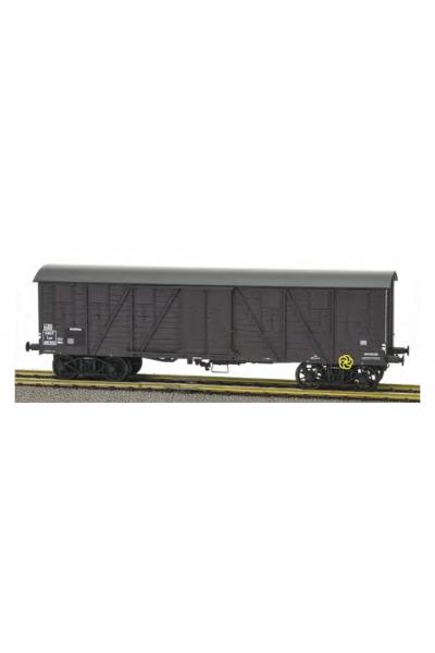 Ree WB525 Вагон TP Lyw 419305 SNCF Epoche III 1/87
