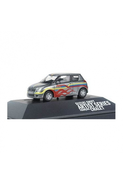 Rietze 31321 Автомобиль SUZUKI SWIFT 1/87