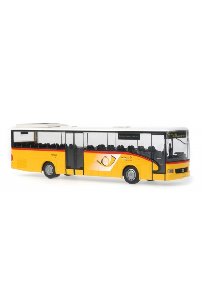 Rietze 63263 Автобус MB Integro Die Post 1/87