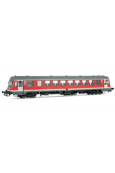Rivarossi 2266  Дизельпоезд BR 627.0 DB Epoche V -VI 1/87