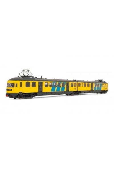Rivarossi 2361 Электропоезд Typs MAT 46 NS Epoche IV-V 1/87