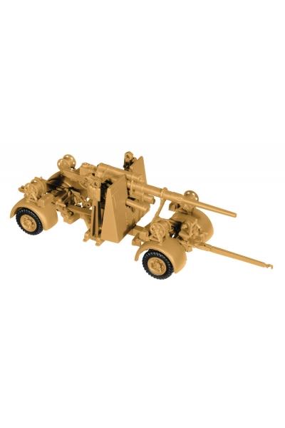 Roco 05169 Орудие зенитное 88мм Flak 36/37 Wehrmacht  Epoche II 1/87 RO