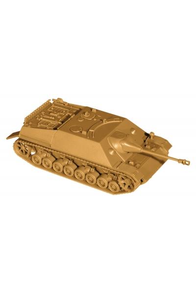 Roco 05193 Танк Jagdpanzer IV Wehrmacht Epoche II 1/87