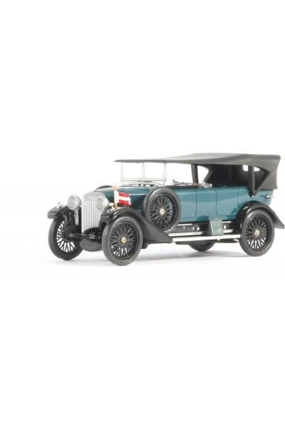 Roco 05407 Автомобиль Austro Daimler 6/17 Jagdwagen Epoche I 1/87 CH