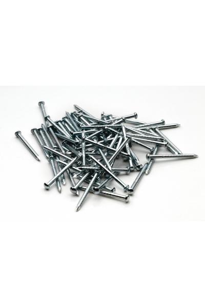 Roco 10001 Гвозди длинные для крепления путевого материала 500шт