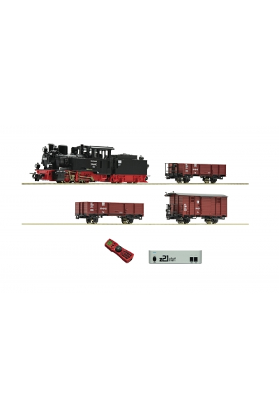 Roco 31031 Цифровой стартовый набор z21+multiMaus DR Epoche III H0e 1/87