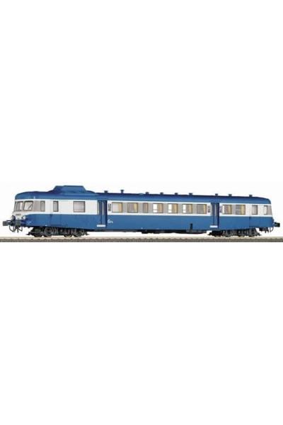 Roco 43084 Дизельпоезд Х2844 ЗВУК DCC SNCF Epoche V