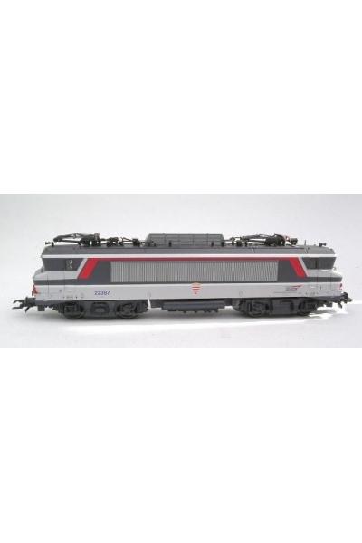Roco 43780 Электровоз BB 22387 SNCF Epoche V 1/87
